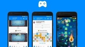 Facebook Messenger devine şi platformă de gaming: ce au special aceste jocuri