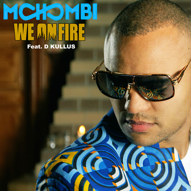 Mohombi feat D Kullus - We on fire