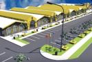 Bazarul din Vaslui va fi una din marile platforme comerciale ale județului