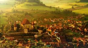 Satul din România unde un singur cuplu a divorţat în 300 de ani. Care este secretul?