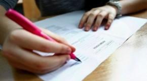 Elev din Vaslui, eliminat de la BAC pentru tentativă de fraudă