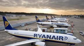 Pasageri vs. Ryanair! Ce drepturi avem in caz de anulare a zborului