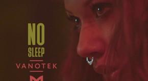 Vanotek feat. Minelli – No Sleep (videoclip nou)