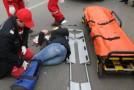Victimele accidentelor rutiere pot obține mai mulți bani în instanță