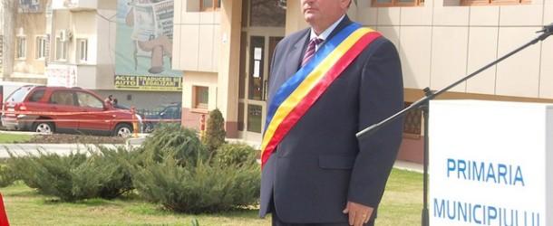 Mesajul Primarului Municipiului Vaslui, Ing. Vasile Pavăl, cu ocazia Zilei Victoriei Revoluției Române și a Libertății