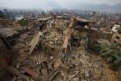 În 2018 ar putea avea loc cutremure devastatoare din cauza încetinirii vitezei de rotaţie a Pământului