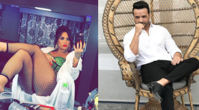 Luis Fonsi feat. Demi Lovato – Echame la culpa (videoclip nou)
