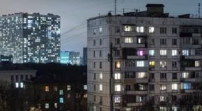 Ciudățenii din Rusia! Un bărbat a băut până a căzut de la etajul nouă! A supraviețuit, s-a dus acasă și a băut în continuare!