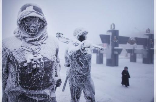 Acesta este satul cu cele mai scăzute temperaturi de pe Pământ