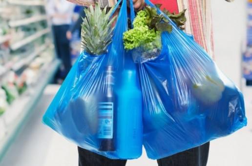 România va interzice pungile din plastic de la 1 iulie 2018