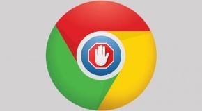 Google a început să blocheze reclamele intruzive în browser-ul Chrome