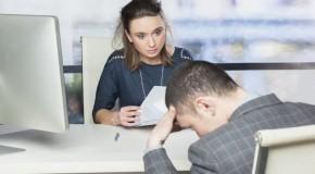 "Bancul zilei : ""Interviu de angajare"" Razi cu lacrimi!"