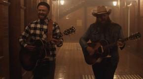 Justin Timberlake – Say Something feat. Chris Stapleton (videoclip nou)