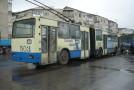 Primăria Vaslui va achiziționa  18 troleibuze și autobuze electrice