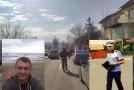 Anchetă internă a Poliției în cazul agentului Vizitiu care a împușcat mortal un șofer