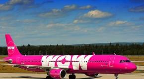 O companie aeriană îți dă 3.300 de euro/lună să te muți în Islanda și să călătorești în toată lumea