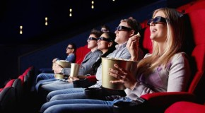 Un tânăr și-a invitat iubita la film, dar i-a dat o listă de reguli șocante!