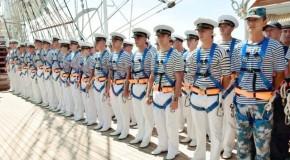 Forțele Navale Române căuta candidați printre elevii vasluieni
