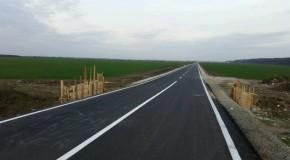 Noul termen de începere a lucrărilor la drumul strategic este luna octombrie 2019