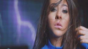 Nicole Cherry – Ceasul (videoclip nou)