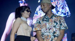 Pharrell Williams & Camila Cabello – Sangria Wine (piesa noua)