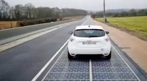 Străzile din Tokyo vor fi pavate cu panouri solare