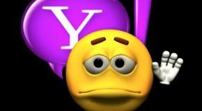 Yahoo! Messenger se închide definitiv după 20 de ani de glorie