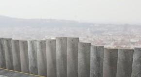"""Graniţele pot fi acum protejate mai eficient cu """"zidurile virtuale"""""""