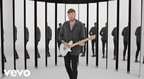 James Arthur – You Deserve Better (videoclip nou)