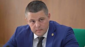"""Prefectul demisionar Eduard Popica, felicitat de noul ministru de Interne: """"Vã rog sã vã ocupati de alegeri"""""""