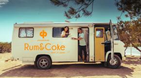 Paul Damixie feat. L.A. James – Rum & Coke (Official video)