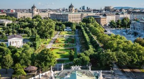Viena a fost votat oraşul cu cele mai bune condiţii de viaţă