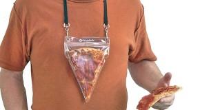 A fost inventat portofelul de pizza!