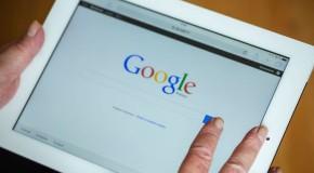 Acum te poţi autentifica în browserul Chrome prin senzorul de amprente