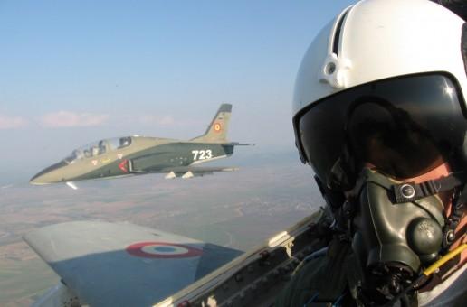 Campanie de promovare a carierei militare în cadrul Forțelor Aeriene Române