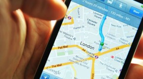 Google extinde funcţia de localizare a telefonului pentru a acoperi şi interiorul clădirilor