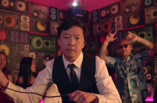 Steve Aoki – Waste It On Me feat. BTS (videoclip nou)