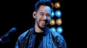 Mike Shinoda – Can't Hear You Now (videoclip nou)