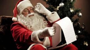 Cel mai tare banc cu Moș Crăciun!