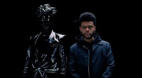 Gesaffelstein & The Weeknd – Lost in the Fire (videoclip nou)