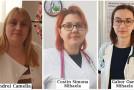 Medici noi la Spitalul Judetean de Urgentã Vaslui