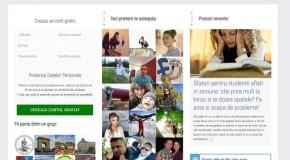 Rețea de socializare, 100% românească