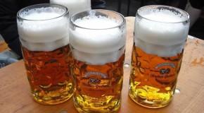 Până în duminica Paştelui, un bărbat ţine post doar cu bere