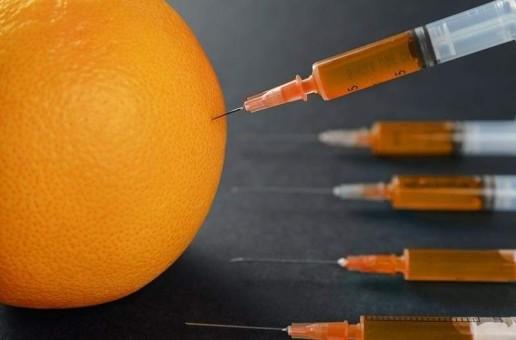 O femeie și-a injectat suc de fructe în organism și a ajuns de urgență la spital!