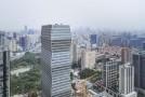 Un zgârie-nori inspirat de Coloana Infinitului a lui Brâncuşi, inaugurat în China (video)