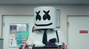 Marshmello – Power (videoclip nou)