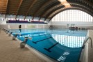Dotări la standarde europene pentru bazinul olimpic de înot din municipiul Vaslui