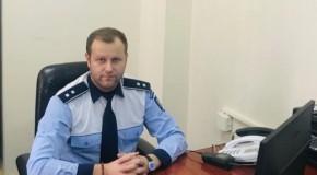 Şeful Poliţiei Rutiere Vaslui, acuzat de comerţ ilegal cu maşini. Ofiţerul Sergiu Anton a fost retras din funcţie