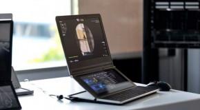 Laptopul viitorului tocmai a fost creat