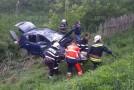 Accident cu trei victime la Mărășești!